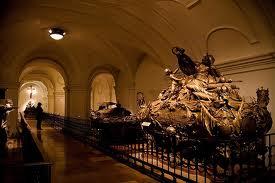 viena cripta imperial