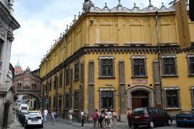 museo czartorystiki