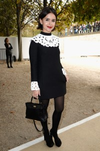 Miroslava-Duma-in-Valentino-Front-Row-Viktor-Rolf-Spring-2014-Fashion-Week--600x900