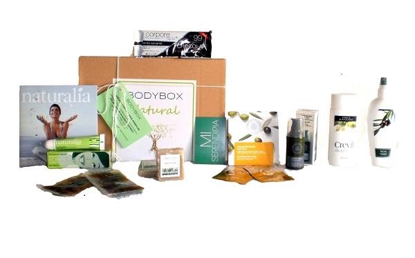bodybox octubre natural