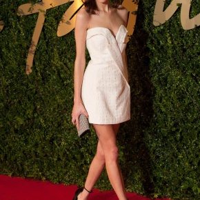 British Fashion Awards 2013!!